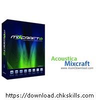 Acoustica-Mixcraft