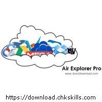 Air-Explorer-Pro