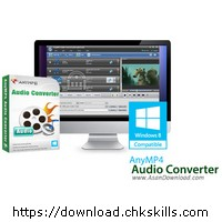 AnyMP4-Audio-Converter