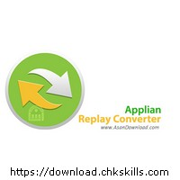 Applian-Replay-Converter