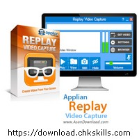 Applian-Replay-Video-Capture