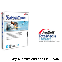 Arcsoft-TotalMedia-Theatre