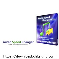 Audio-Speed-Changer-Pro