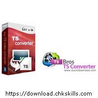 Bros-TS-Converter