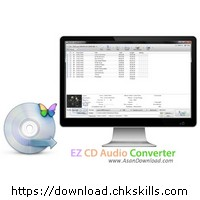 EZ-CD-Audio-Converter