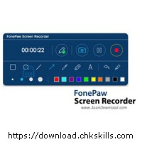 FonePaw-Screen-Recorder