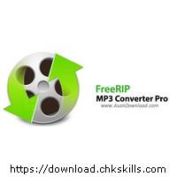 FreeRIP-MP3-Converter-Pro