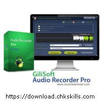GiliSoft-Audio-Recorder-Pro