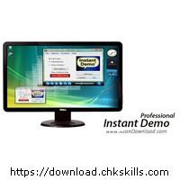 Instant-Demo-Professional