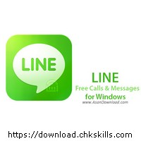 LINE-Free-Calls-Messages-for-Windows