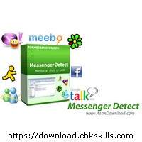 Messenger-Detect