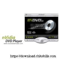 Nvidia-DVD-Player