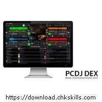 PCDJ-DEX