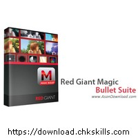Red-Giant-Magic-Bullet-Suite