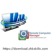 Remote-Computer-Manager
