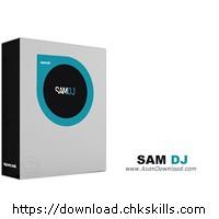 SAM-DJ