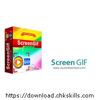 Screen-GIF