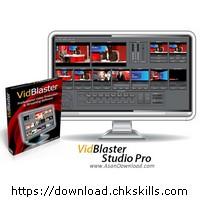 VidBlaster-Studio-Pro