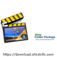 Vista-Codec-Package