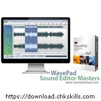 WavePad-Sound-Editor-Masters
