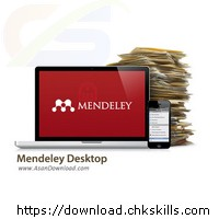 Mendeley-Desktop