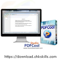 PDFCool-Studio