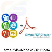 Simpo-PDF-Creator