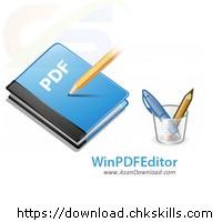 WinPDFEditor