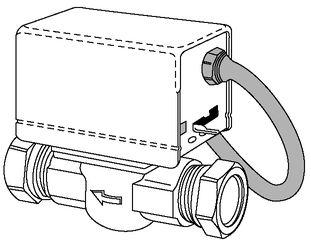 Invensys Control Valves ABB Control Valves wiring diagram