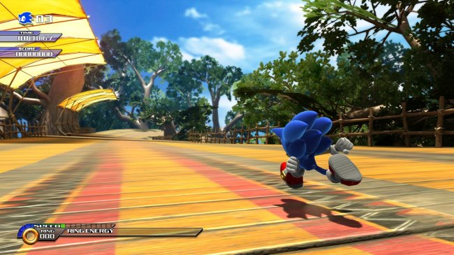 Image result for sonic unleashed wii