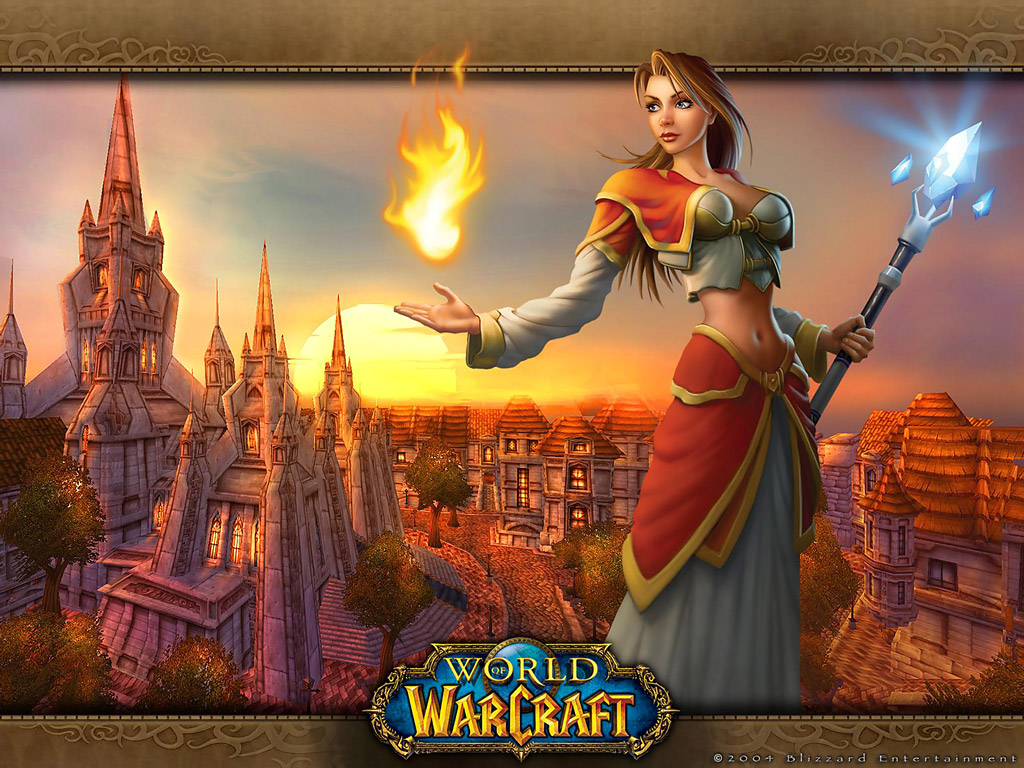 Top 10 Reasons To Play World Of Warcraft Warlords Of Draenor
