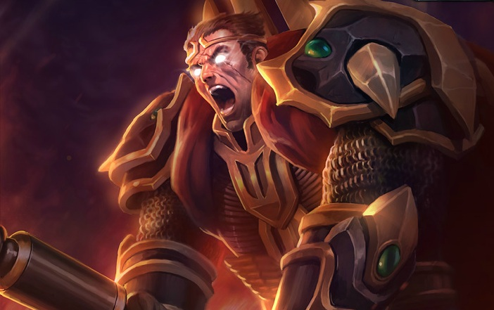 New League Of Legends System Will Insta Ban Racists