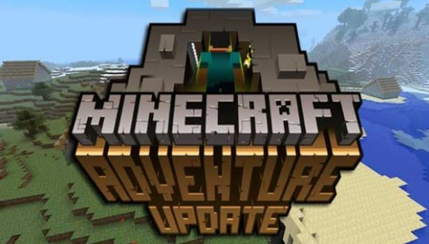 Minecraft Adventure Update Coming To XBLA Version Of The Game