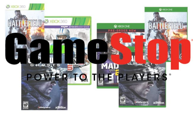 Upgrade Xbox 360 Games To Xbox One With Bonus Trade In