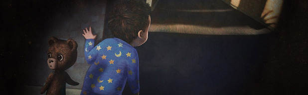 Among The Sleep Review Dont Be A Baby