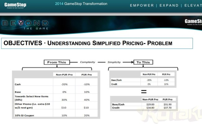 Gamestop To Offer More Money For Trade Ins Remove