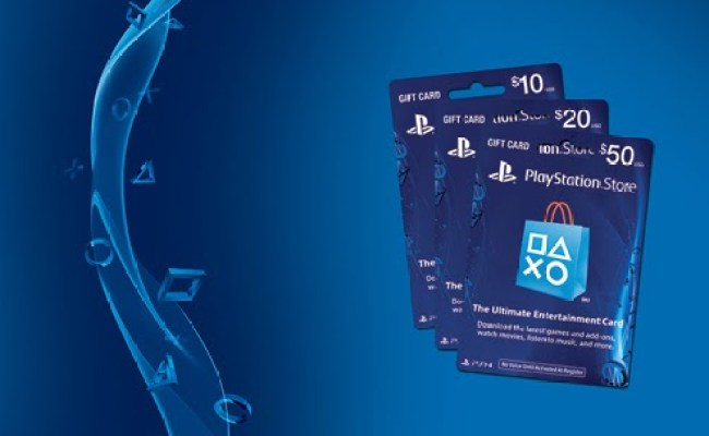 Last Minute Gift Ideas For The Playstation Gamer