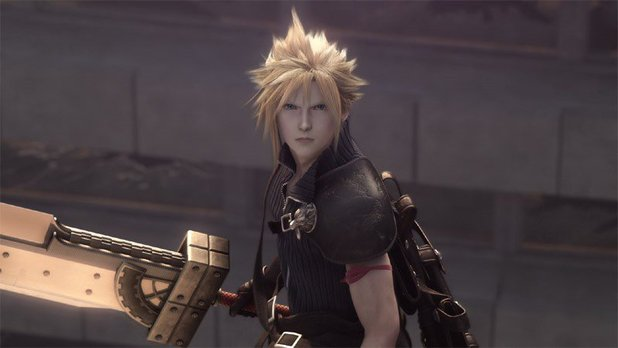 Rumor Final Fantasy VII Remake Headed To PS4