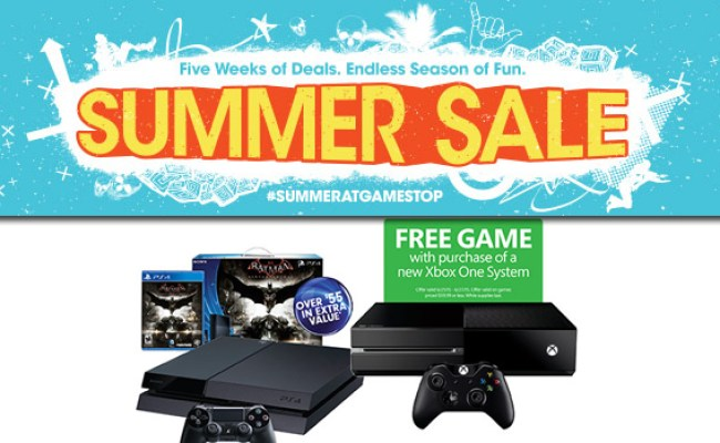 Gamestop Offering 150 Credit For Ps3 Xbox 360 Trade In