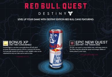 How To Redeem Red Bull Destiny Codes