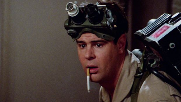 Dan Aykroyd Confirms Cameo In New Ghostbusters Reboot