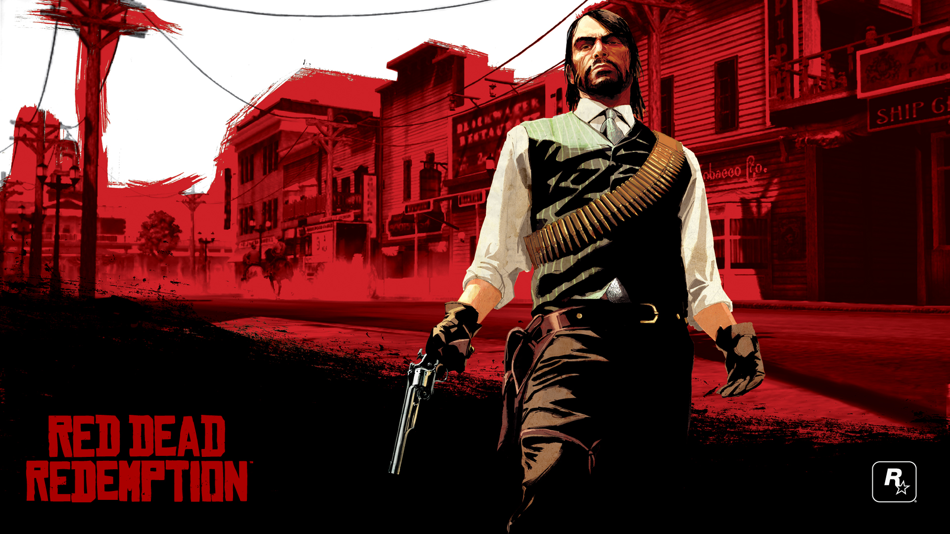 Why All Those Red Dead Redemption Sequel Rumors Are