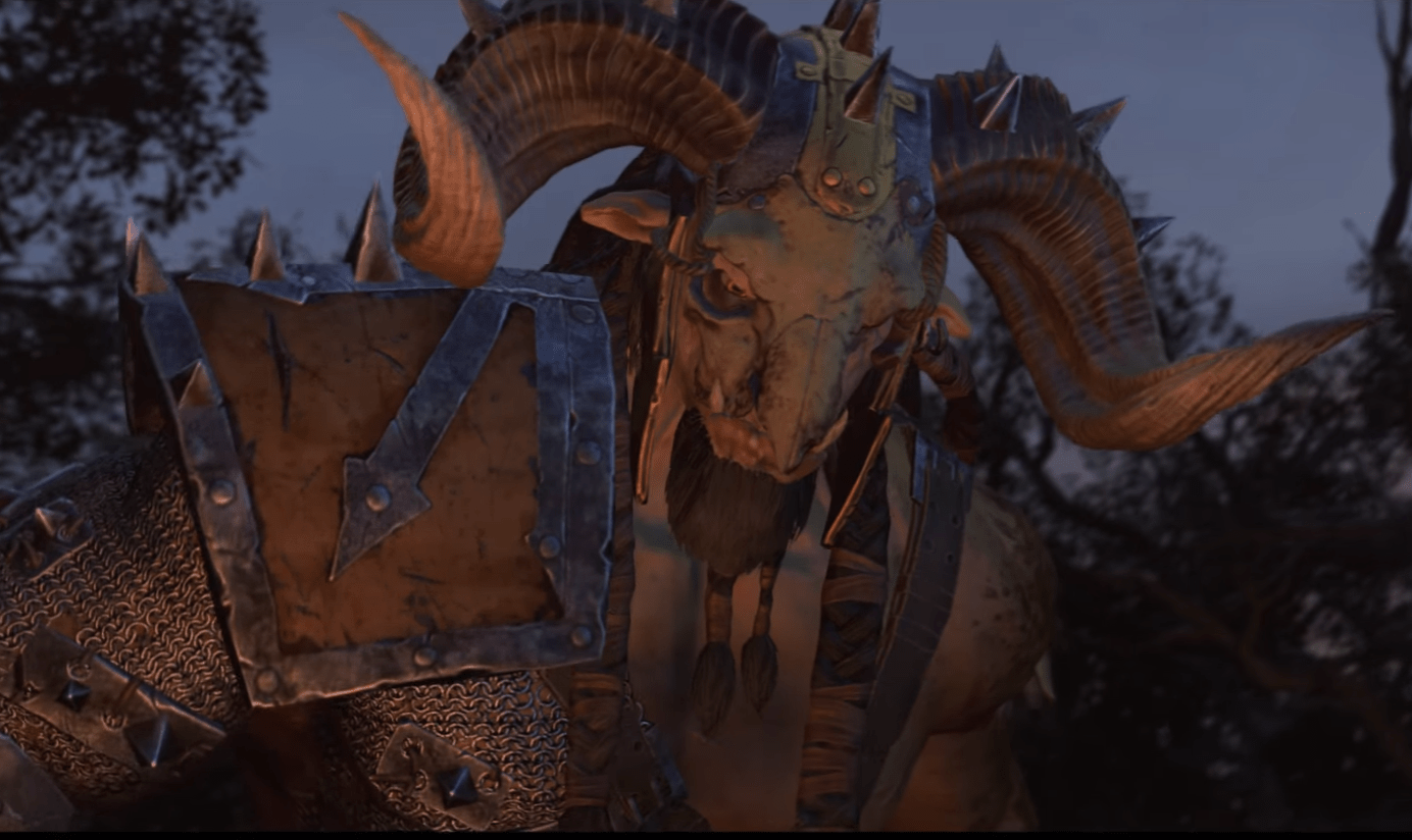 Total War Warhammer Call Of The Beastmen DLC Leaks
