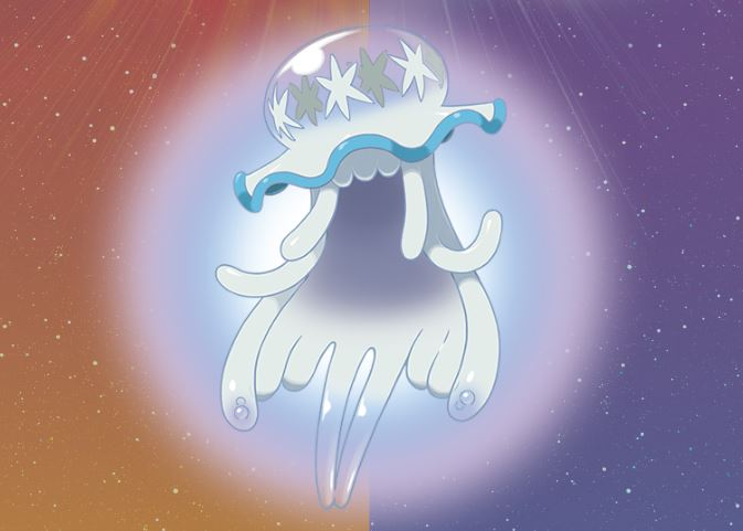 Image result for pokemon sun moon ultra beasts