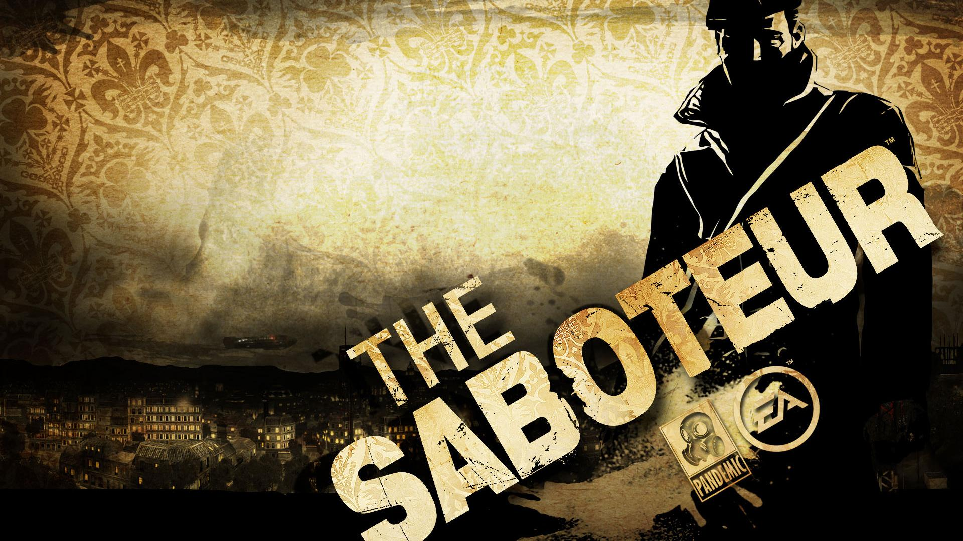 A Sequel To The Saboteur Was Cancelled When Pandemic