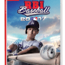 R B I Baseball 17 Is Coming To The Nintendo Switch This
