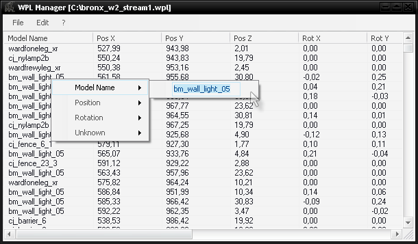 WPL Manager » GTA 4 » Strumenti » GTA-Expert.it Area Download