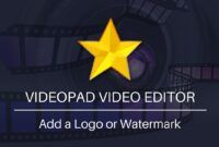 Download Gratis NCH VideoPad Video Editor Professional Full Version