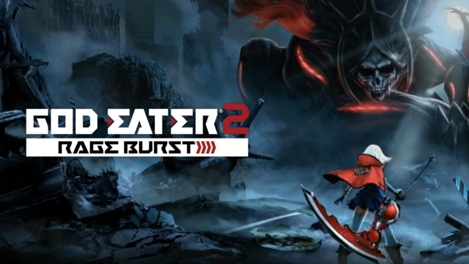 Download Gratis God Eater 2 Rage Burst Full Version