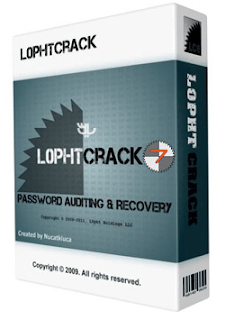 Download Gratis L0phtCrack Password Auditor Full Version